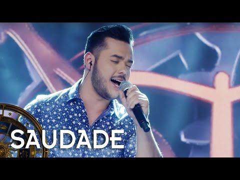 Higor Rocha - Saudade (Clipe Oficial DVD)