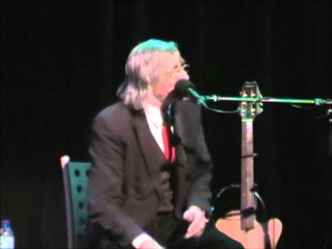 John Tams ' Over the hills and far away' -  live, 16 November 2010, Chequer Mead