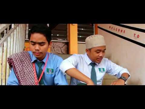 Filem Pendek :  Syurga Bukan Percuma (SMKKINABUTAN)