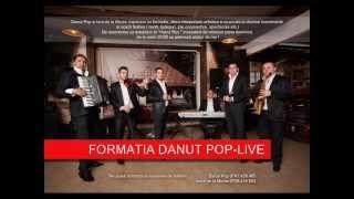 FORMATIA DANUT POP - (live)
