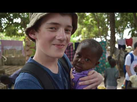 Project Gambia 2018 Student Highlights
