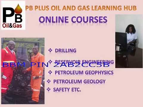 Oil and gas Jobs in Nigeria