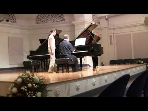 Alexander Braginsky masterclass