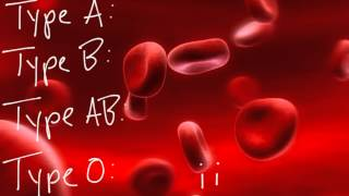 Repeat youtube video Human Blood Types