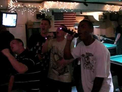 Marines Karaoke