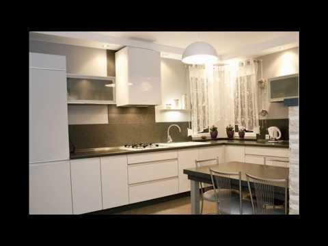 Warszawa Meble Kuchenne Kuchnie Na Wymiar Youtube