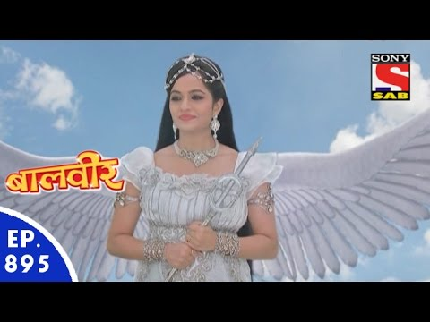 Baal Veer - बालवीर - Episode 895 - 15th January, 2016