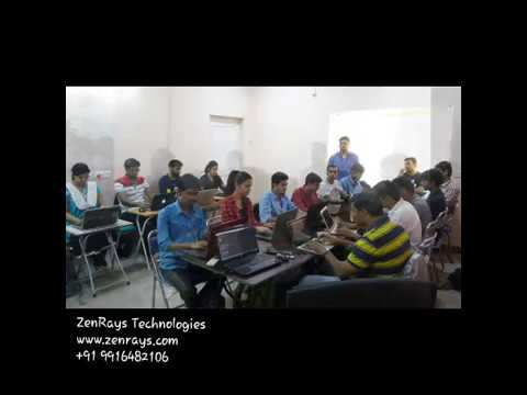 Software Training in Bangalore Video
