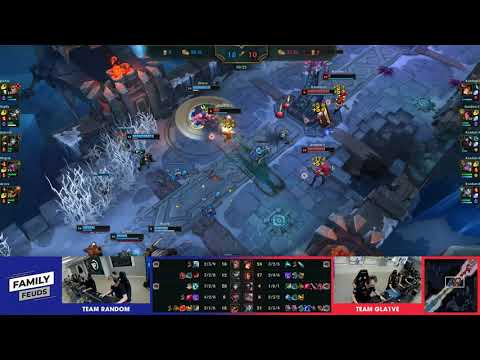 Astralis plays League of Legends thumbnail