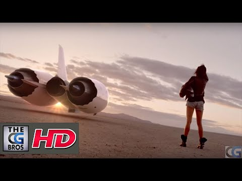 "A Sci-Fi Short Film ""TRAVELER"" - by Simon Brown 