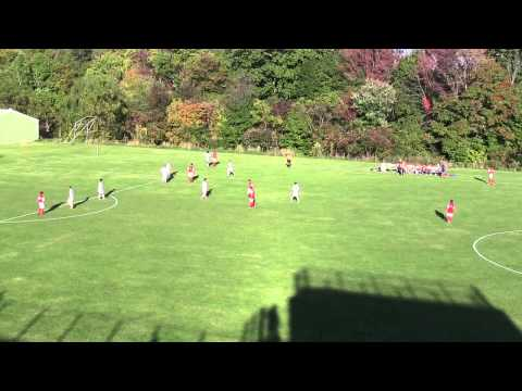 2013 Morris Hills vs Vernon