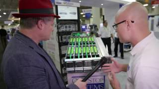 One Stop Systems Takes GPU Density to the Next Level at SC16
