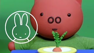 Miffy and the Great Carrot Feast • Miffy & Friends