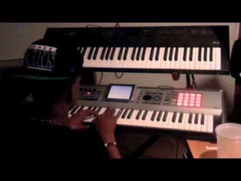 Studio Sessions with Evan Brown & Music Mystro 8 (Part 1)