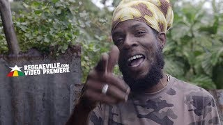 Jah Mason - Ganja Medley [Official Video 2018]