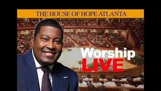 Christmas Worship Service | Dr. E. Dewey Smith, Jr. |