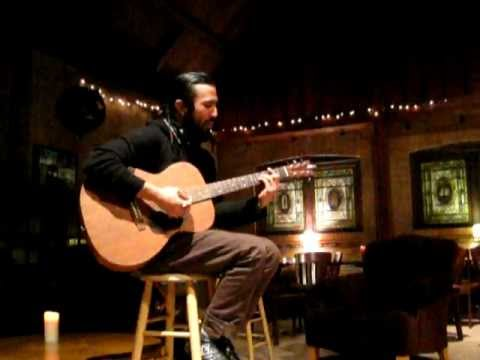 Nahko @ Tabor Space (Seven Feathers)
