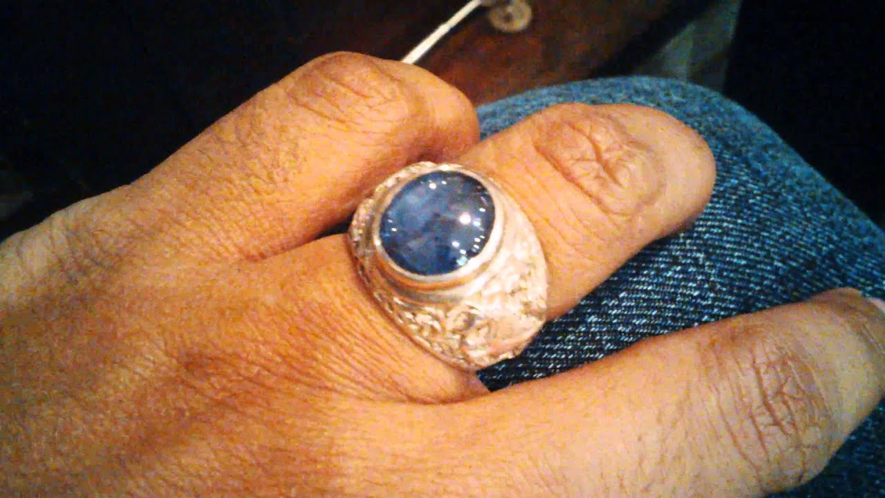 to carat ring diamond no photo and sapphire heat click cocktail enlarge