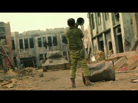 Танк Vs РПГ - в духе индийского кино