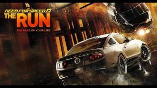 Need For Speed The Run - Wii Music - Big Omezy - Nightlife!!