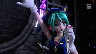 【PS4FT】Romeo and Cinderella【Hatsune Miku:Sonic Style】