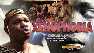 Xenophobia 1 - 2015 Latest Nigerian Nollywood Movies