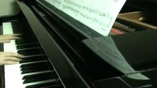 시간을넘어서 - 지금 만나러 갑니다 ost . piano cover .Be with you. ost ( いま、会いにゆきます )