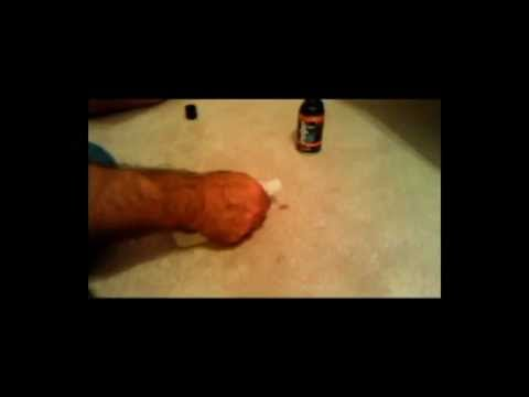 how to get nail polish out of a carpet youtube. Black Bedroom Furniture Sets. Home Design Ideas