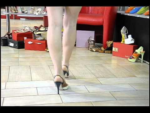 Кожаные босоножки на небольшом каблукеиз YouTube · Длительность: 46 с  · Просмотры: более 4.000 · отправлено: 14.05.2014 · кем отправлено: Evgenia Street-Shoes