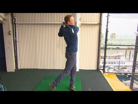 How to swing like Masters champ Jordan Spieth