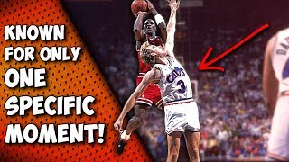 7 NBA Players ONLY known for ONE Specific Moment!