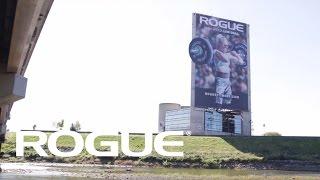 5f33ad0a066 The latest Rogue billboard ft. champ Katrin Davidsdottir - Vloggest