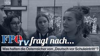 FPÖ-TV fragt nach: Was halten die Österreicher von