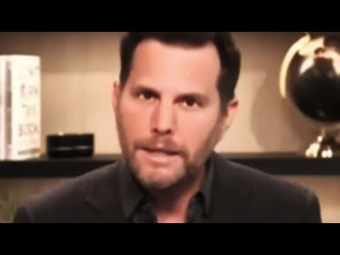 Dave Rubin Condemns Secularism (Which Made His Marriage Possible)