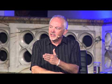 Thumbnail: Interview with The Shack author Paul Young | 20 July 2014