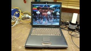 Apple PowerBook G3 Overview