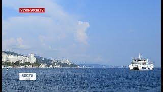 Сочи опередил Турцию по числу российских туристов