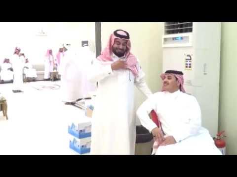 حفل زواج المهندس حسام عبدالله يوسف الفقهاء الزهراني