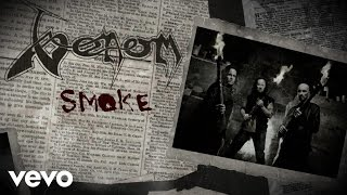 Venom - Smoke (Lyric Video)