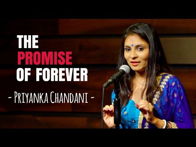 The Promise of Forever- Priyanka Chandani | Storytelling | Friendship Day Special | 50 Shades of Uth #1