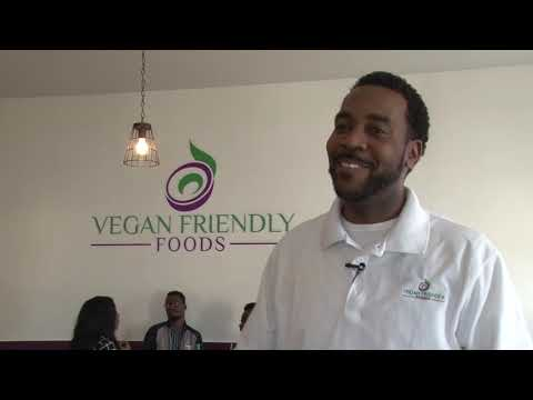 Vegan Friendly Foods in Baton Rouge