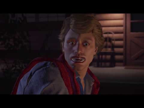 Friday The 13th Game: New Map And New Jason Part 4