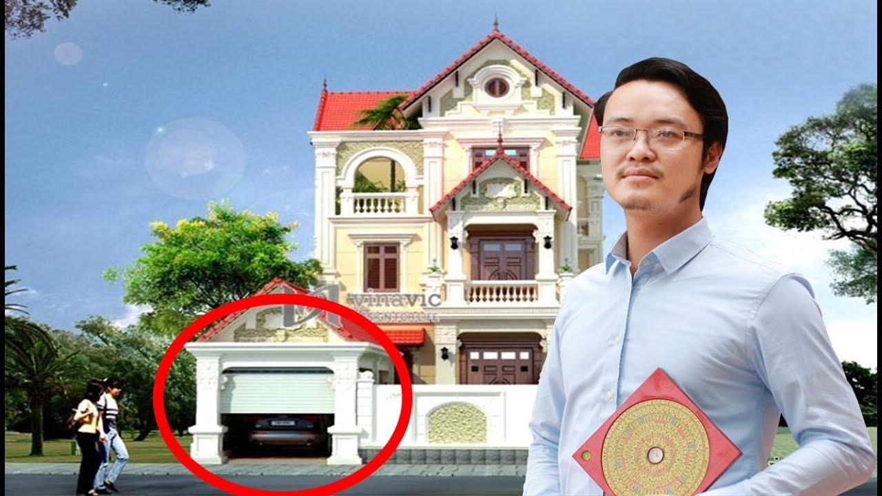 99% Nhà ở Việt Nam thiết kế Sai Phong thủy mà không biết Xem ngay còn kịp để hóa giải