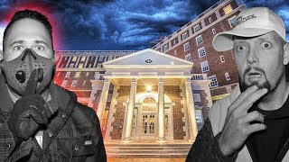 bad-idea-sneaking-into-a-really-haunted-hotel