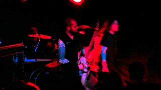 Cryptopsy - Two-Pound Torch \ Benedictine Convulsions -Live in London-Chapter 1