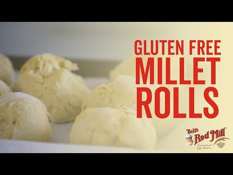 How To Make Gluten Free Dinner Rolls