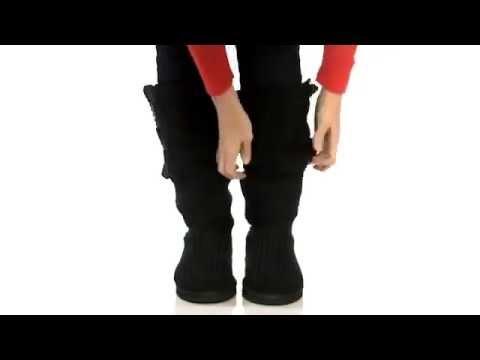 297e419eed8 Women's UGG Australia Classic Cardy Boots