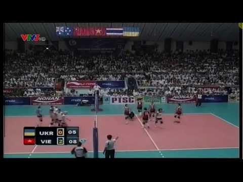 Việt Nam vs Technokom  Set 3 (Chung kết/Final ) - VTV Cup 2009