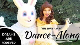 Dance-Along: Princess Beauty & Easter Bunny - Easter Fun