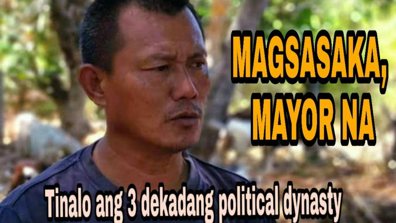 Download MAGSASAKA, MAYOR NA! Tinalo ang 3 dekada political dynasty sa Palawan